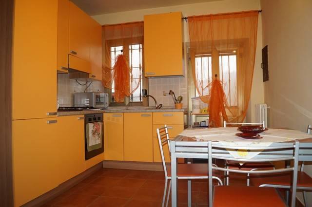 Villetta a schiera in ottime condizioni in vendita Rif. 4441072