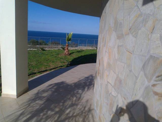 Fantastiche ville panoramiche in vendita a 7km da Tropea