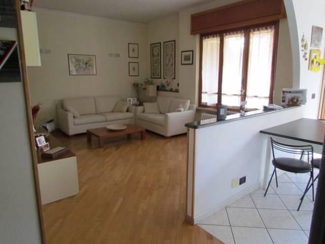 Appartamento ristrutturato in zona residenziale