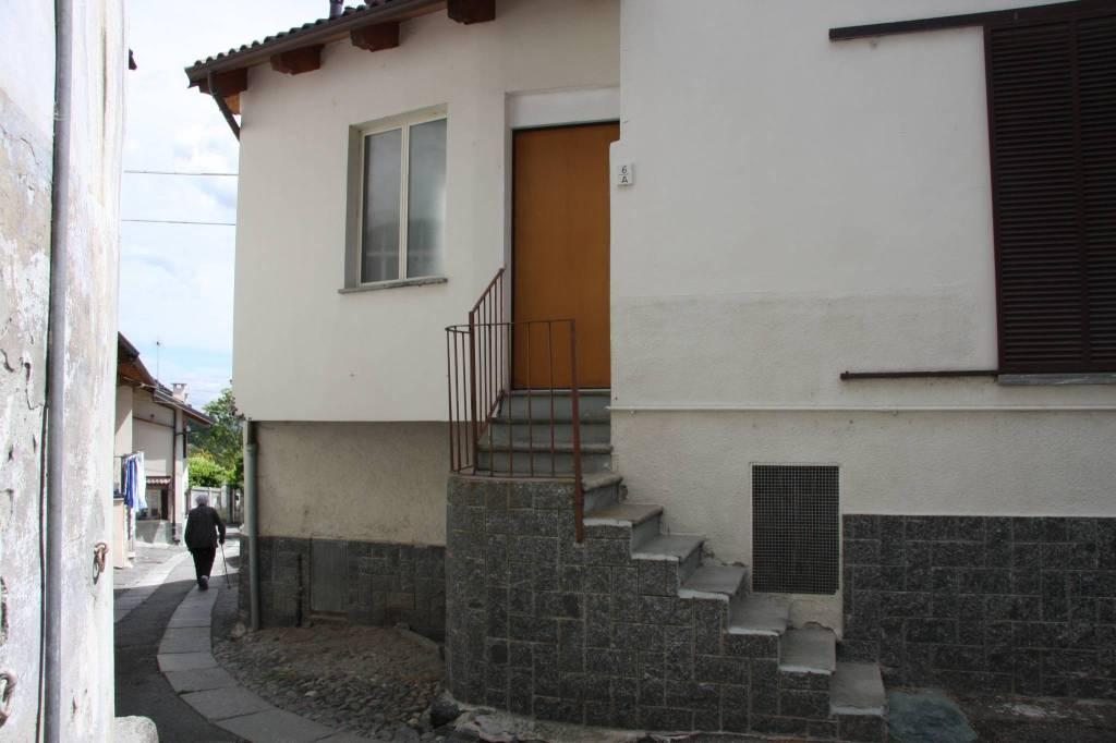 Foto 1 di Trilocale via Fucine Inferiori 7, Condove