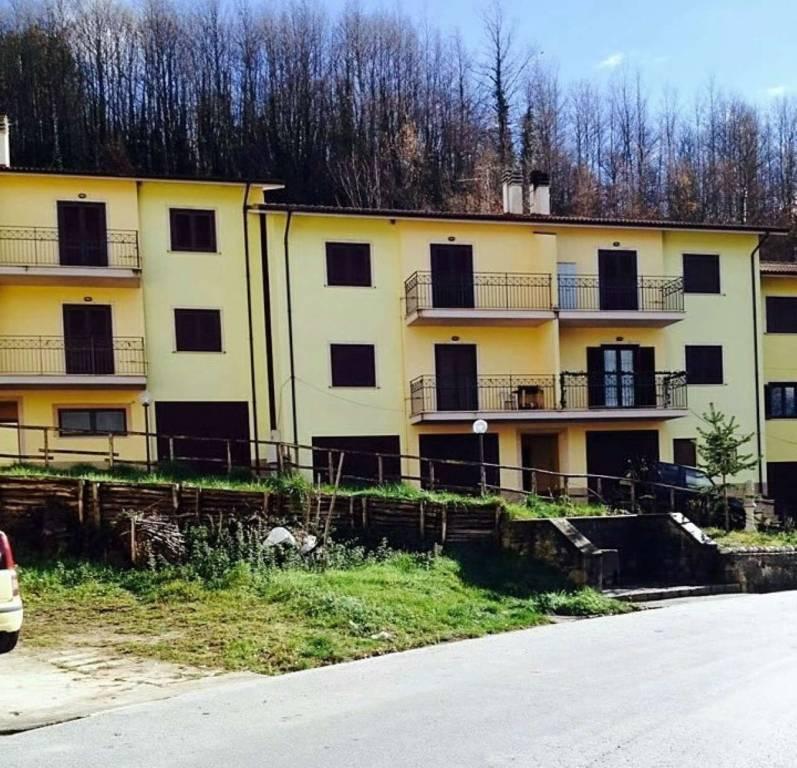 Foto 1 di Trilocale via roma, Castel Del Giudice