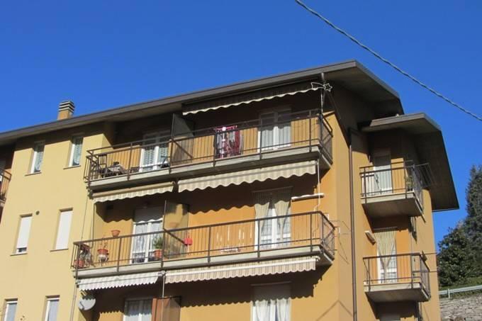 Appartamento in vendita a Zogno, 3 locali, prezzo € 135.000 | PortaleAgenzieImmobiliari.it