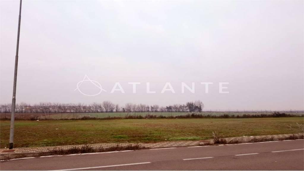 Terreno Edificabile Residenziale in vendita a Roverbella, 9999 locali, prezzo € 110.000 | CambioCasa.it