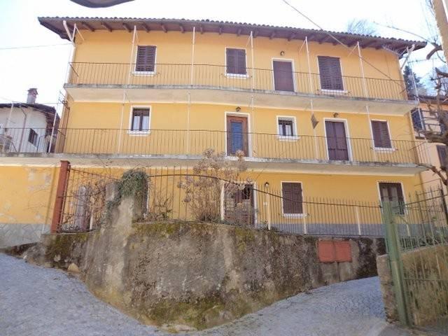Casa Indipendente in buone condizioni in vendita Rif. 4192527