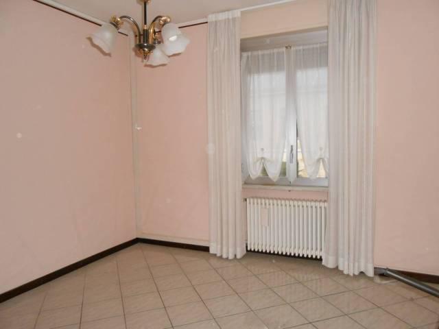 Appartamento trilocale in vendita a Valle Mosso (BI)