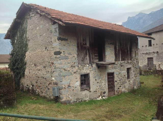 Rustico / Casale da ristrutturare in vendita Rif. 4905770