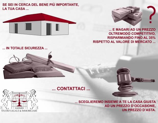 Bilocale Pomezia Via Colonia 12