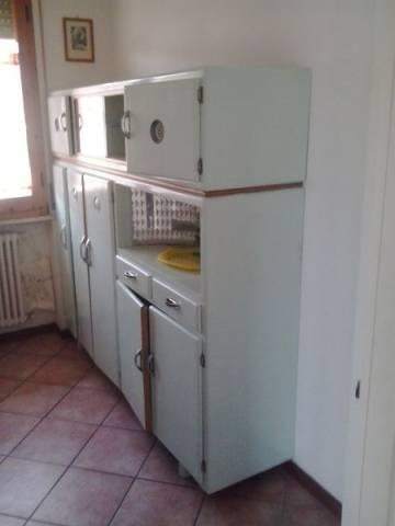 Attico / Mansarda in buone condizioni parzialmente arredato in vendita Rif. 4237489