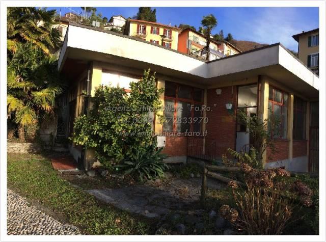 Casa Vendita Cannero Riviera
