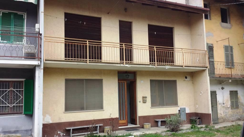 Casa Indipendente da ristrutturare in vendita Rif. 4241796