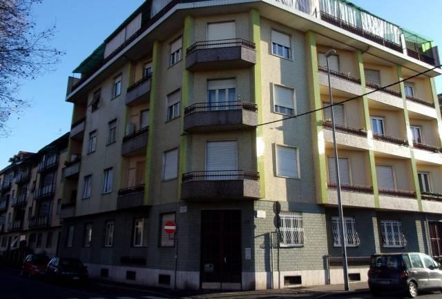 Appartamento in affitto a Venaria Reale, 2 locali, prezzo € 465   Cambio Casa.it