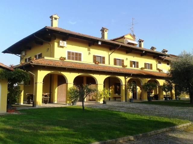 Villa-Villetta Vendita Mottalciata
