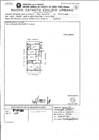 Appartamento da ristrutturare in vendita Rif. 4943027