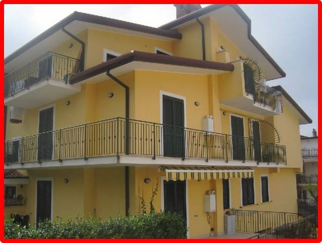 Appartamento in affitto a Piedimonte San Germano, 2 locali, prezzo € 300 | CambioCasa.it