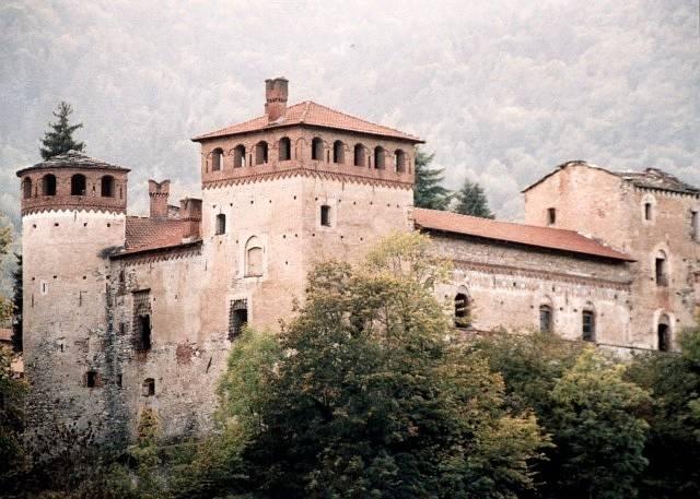 Palazzo-stabile Vendita Cuneo