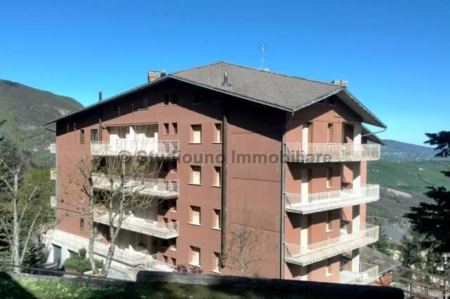 Appartamento in buone condizioni arredato in vendita Rif. 5962694
