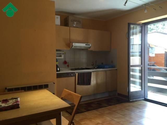 Bilocale Claviere Via Nazionale, 36 4
