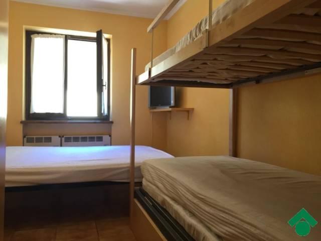 Bilocale Claviere Via Nazionale, 36 10