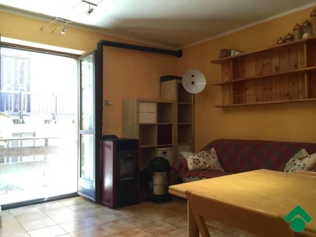 Bilocale Claviere Via Nazionale, 36 7