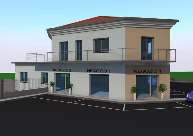Negozio / Locale in vendita a Ghedi, 6 locali, Trattative riservate | Cambio Casa.it