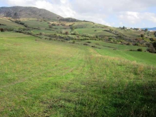 Terreno agricolo in Vendita a Agnone Rif.10012739