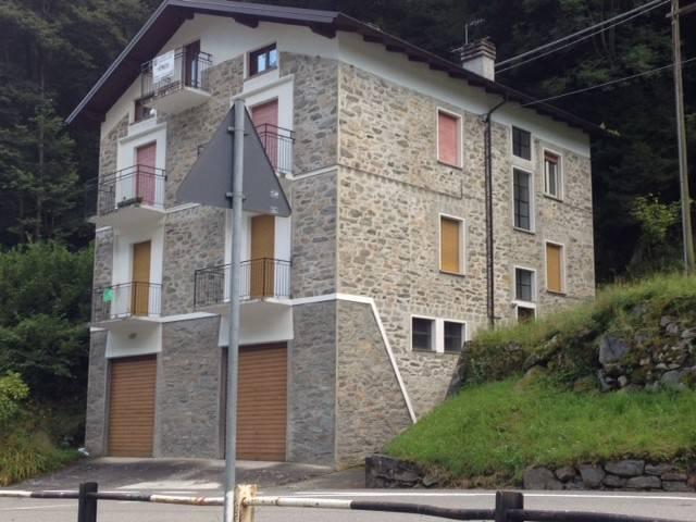 Appartamento in vendita a Torre di Santa Maria, 2 locali, prezzo € 50.000 | CambioCasa.it