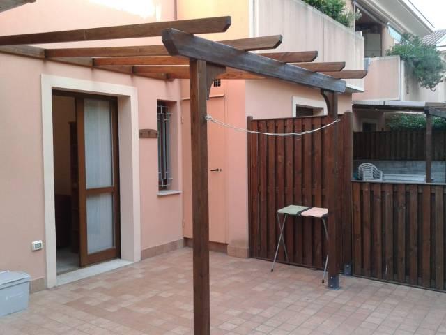 Appartamento monolocale in affitto a Cesena (FC)