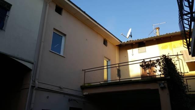 Casa indipendente bilocale in vendita a Casalpusterlengo (LO)