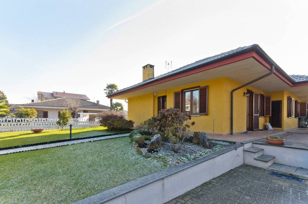 Villa in vendita via San Firmino 18 Nole