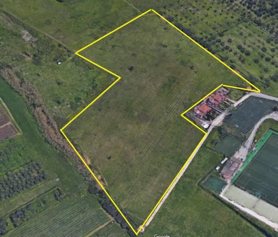 Terreno Edificabile Residenziale in vendita a Castel Gandolfo, 9999 locali, prezzo € 580.000 | Cambio Casa.it