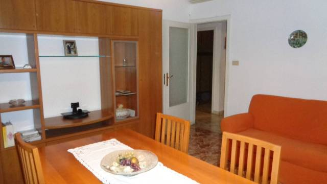 Appartamento in buone condizioni arredato in vendita Rif. 4239269