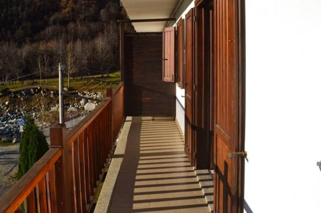 Bilocale Roure Strada Provinciale 23 Del Colle Di Sestriere 13