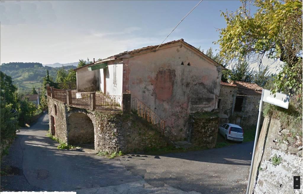 Rustico / Casale in vendita a Licciana Nardi, 11 locali, prezzo € 70.000   PortaleAgenzieImmobiliari.it