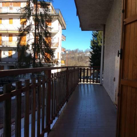 Appartamento in vendita a Roburent, 2 locali, prezzo € 38.000   CambioCasa.it