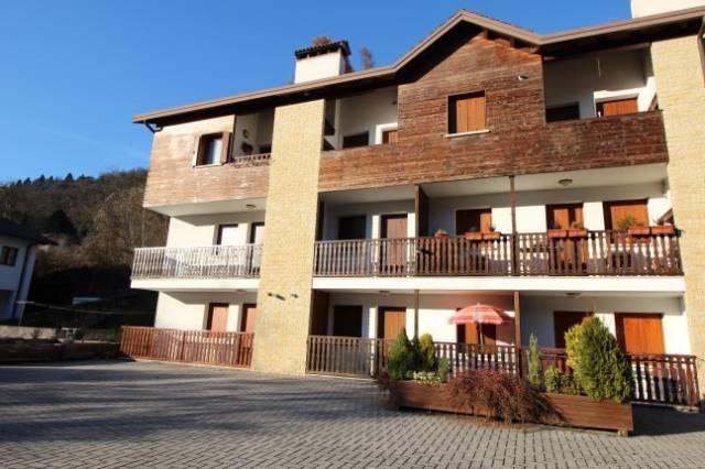 Ampio Appartamento con splendida vista sul lago di Barcis