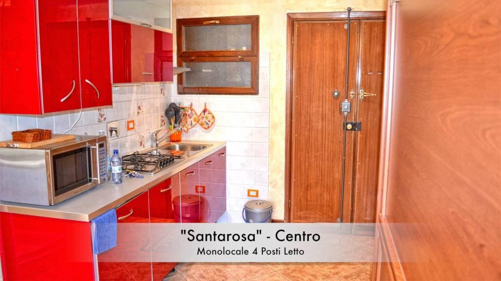 Appartamento in ottime condizioni arredato in affitto Rif. 7611225