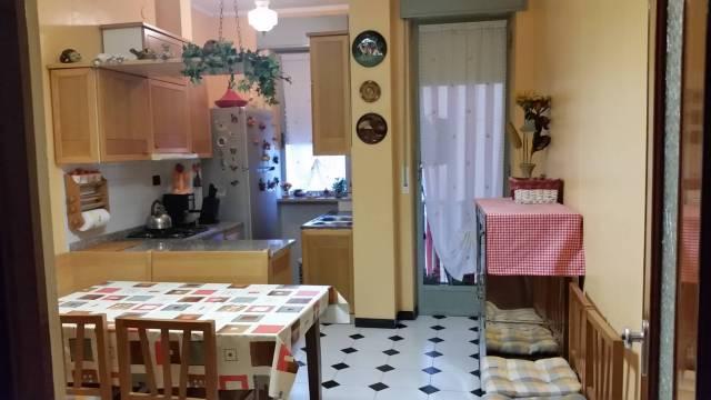 Appartamento in vendita a Mondovì, 4 locali, prezzo € 155.000 | Cambio Casa.it