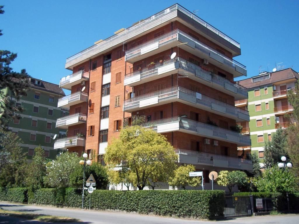 Appartamento in buone condizioni arredato in affitto Rif. 8999004