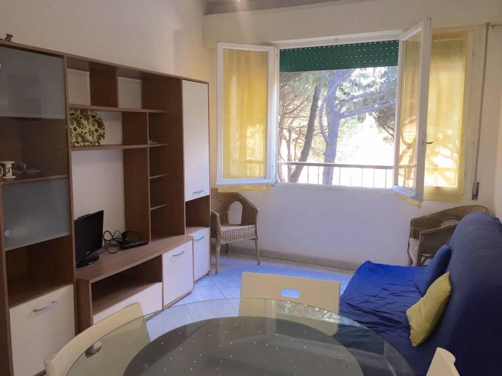 Appartamento in buone condizioni in vendita Rif. 9146148