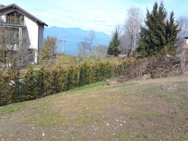 Terreno edificabile vista lago con progetto approvato Rif.9185126