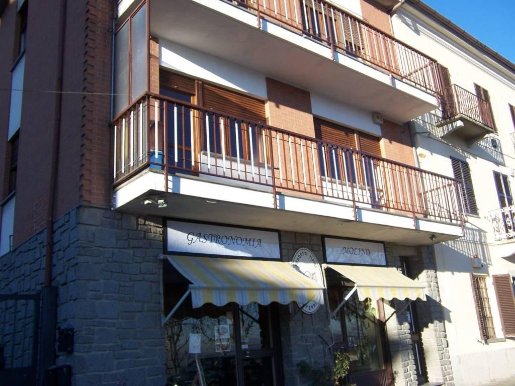 Appartamento in affitto a Castagneto Po, 3 locali, prezzo € 400 | CambioCasa.it