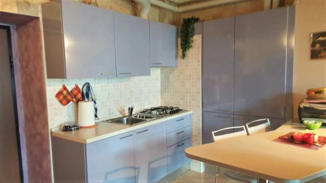 Appartamento in vendita a Castione Andevenno, 2 locali, prezzo € 73.000 | CambioCasa.it