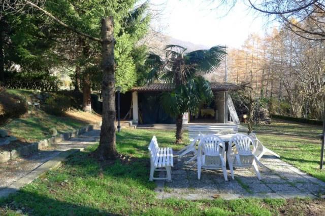 Appartamento in Vendita a Mergozzo Periferia: 3 locali, 80 mq