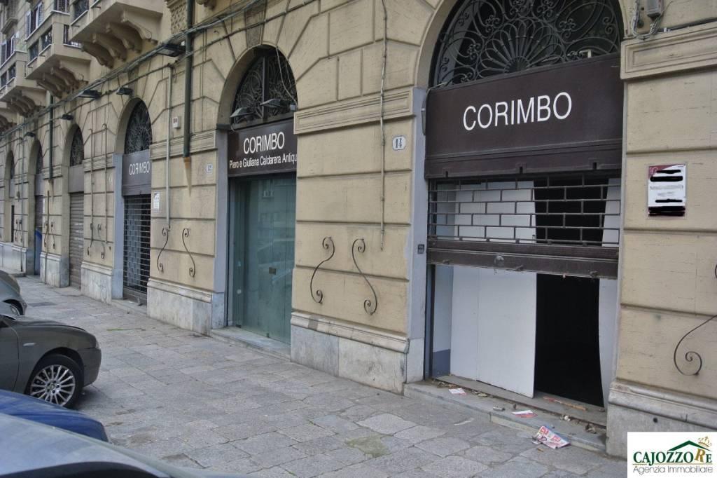Via P.pe Di Belmonte-Porto Locale 60mq. Rif. 9303725