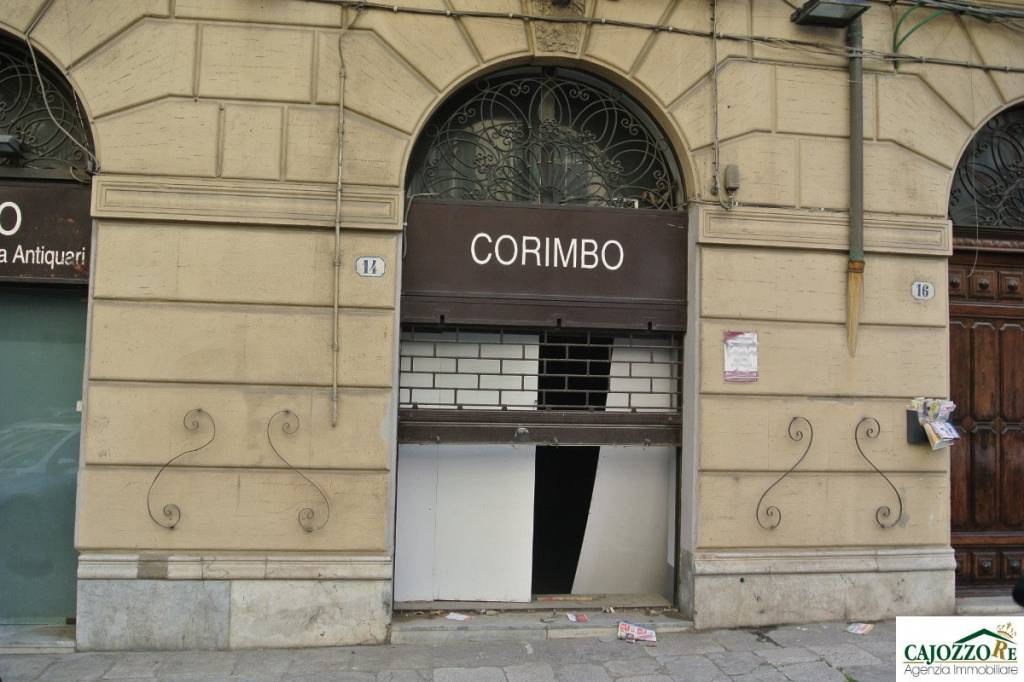 Via P.pe Belmonte-Crispi 80mq. Rif. 9303726