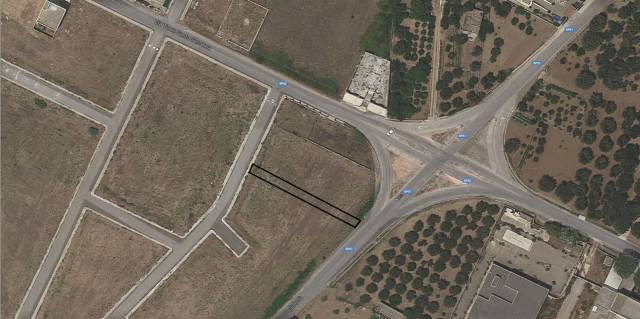 Terreno edificabile Rif. 4193689