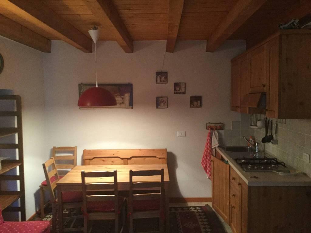 Appartamento in vendita a Ponte di Legno, 2 locali, prezzo € 99.000 | CambioCasa.it