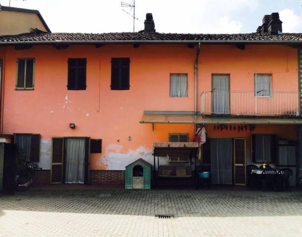 Villa in buone condizioni in vendita Rif. 4902303