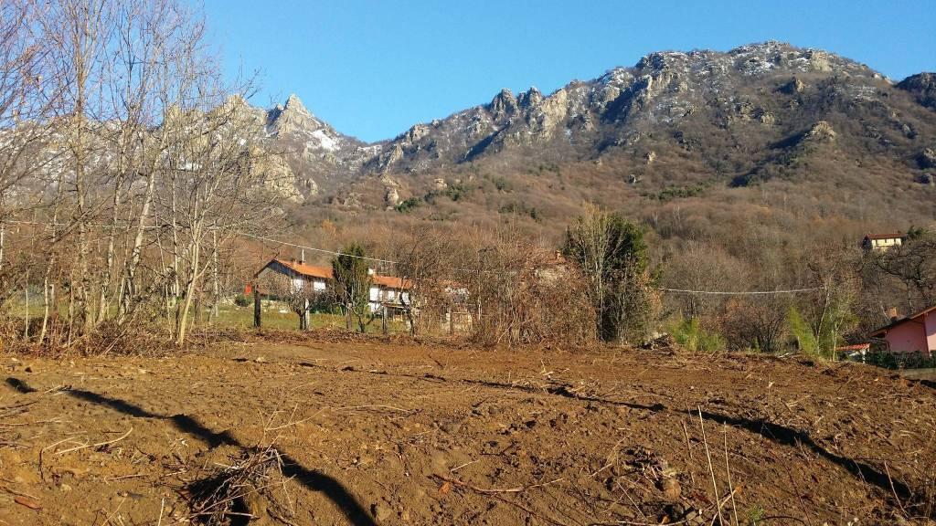 Cantalupa - terreno edificabile Rif. 8006207