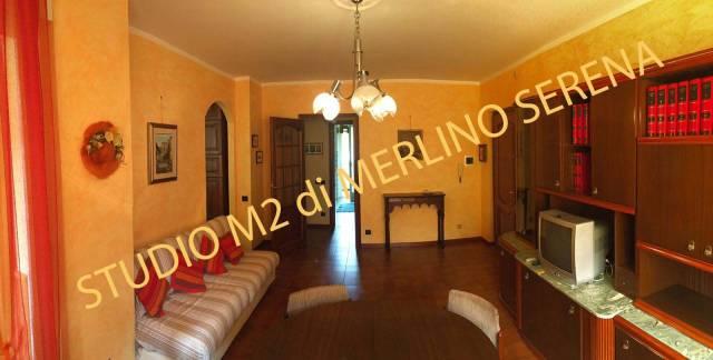 Garessio, Borgo Maggiore, appartamento al piano rialzato